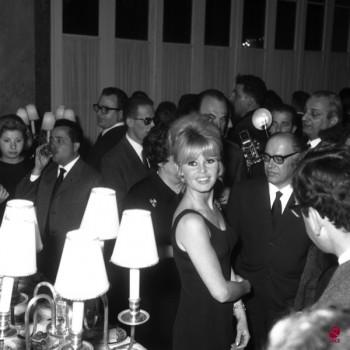 Brigitte Bardot - foto