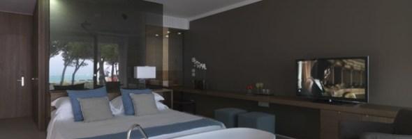 Progetto Hotel Meditteraneo – Jesolo (Ve) – Italia