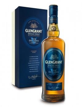 Glen Grant Box_bottle_70cl