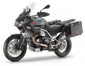 Moto Guzzi Stelvio 1200 8V NTX
