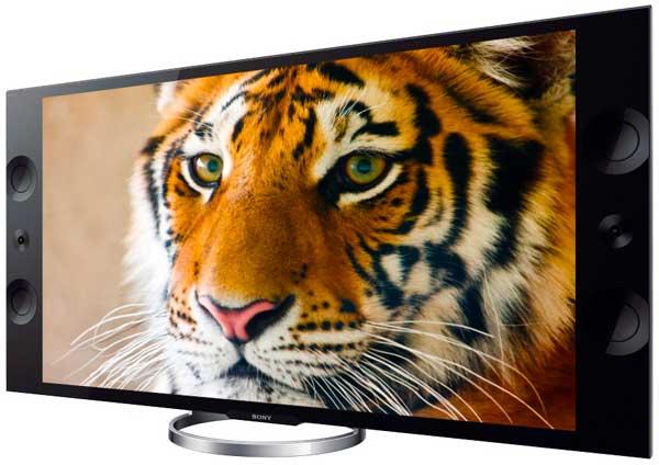 Sony conferma i prezzi e le date di lancio del nuovo televisore BRAVIA X9 4K
