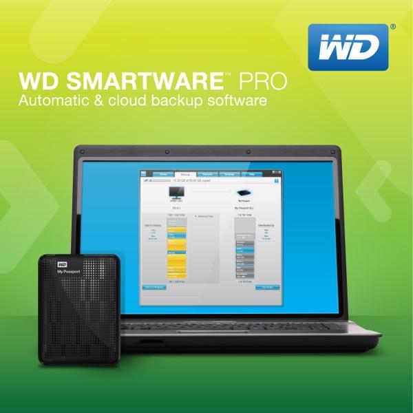 WD semplifica il backup dei file, ora con L'INTEGRAZIONE A DROPBOX