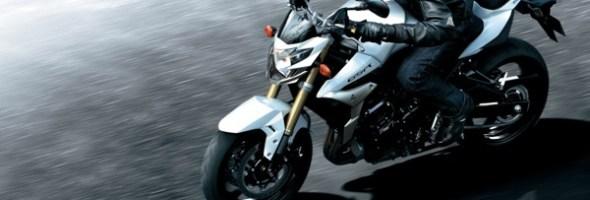 Ampia scelta tra le depotenziate Suzuki