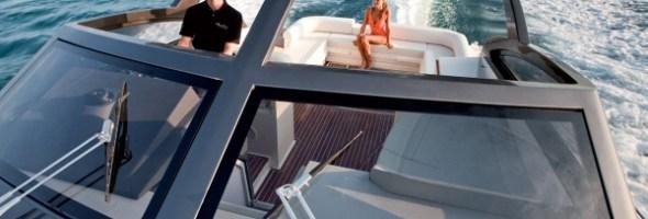 Teorema: la domotica per vivere il mare. Il system integrator promuove il progetto Domare, che permette di migliorare la fruibilità della barca, grazie alla tecnologia