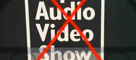 Ultim'ora: CANCELLATO il Top Audio 2013! L'APAF ammaina bandiera bianca…