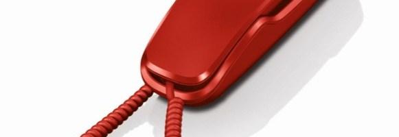 Happy Colour & Happy Vintage… con GIGASET. Gigaset presenta i nuovi Gigaset DA120: i telefoni a filo colorati e dal look retrò