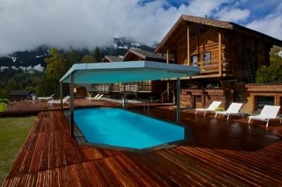 Lonhea Alpine Clinic Esterno