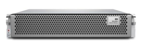 WD annuncia la quarta generazione di Appliance WD Arkeia per il backup di rete. La nuova generazione offre doppia capacità, abbinata a prestazioni e facilità d'uso superiori