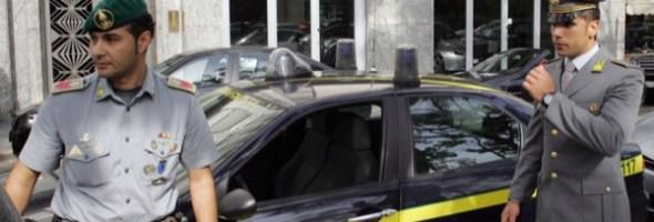 Umbria: il Codacons chiede alla Guardia di Finanza di effettuare controlli a tappeto su gioiellerie, tassisti e bar della regione, dopo la divulgazione dei dati sui redditi da parte del Ministero dell'Economia