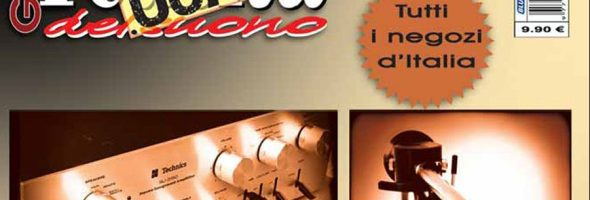 ACQUISTA Le Guide di Fedeltà del Suono – USATO #10