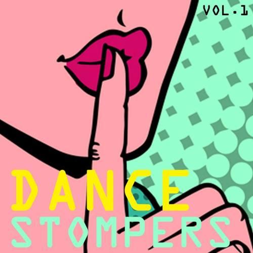 Dance Stompers, Vol. 1