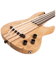 Le Ukulele Bass