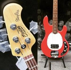 Sterling by MusicMan