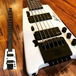 Spirit by Steinberger 5 custom