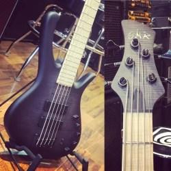 GMR – Bassforce 5
