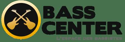 Logo du site Bass Center
