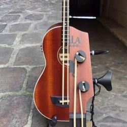 U-Bass de chez Kala