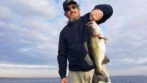 Fantastic Bass Fishing Trips