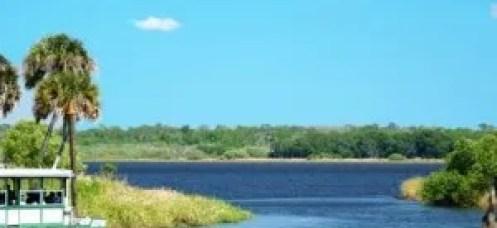 Johns Lake fishing guide
