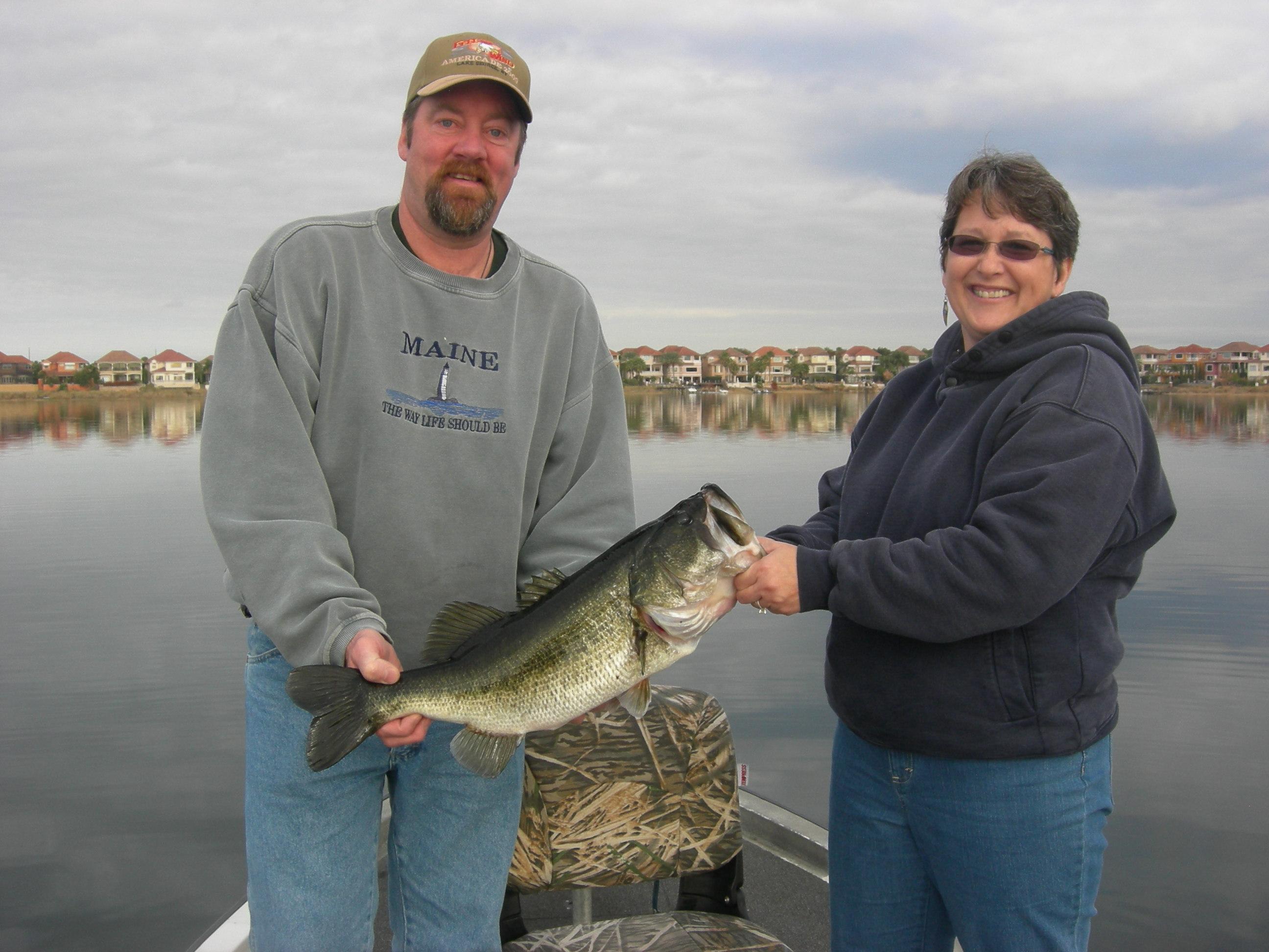 Disney world orlando bass fishing orlando bass fishing guide for Bass fishing disney world