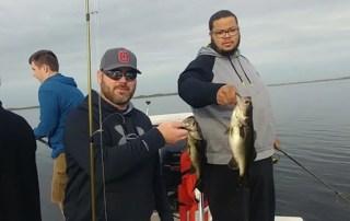 Maxed Capacity Orlando Fishing