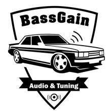 Студия автозвука BassGain