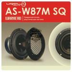 Новинка: Ural AS-W87M SQ