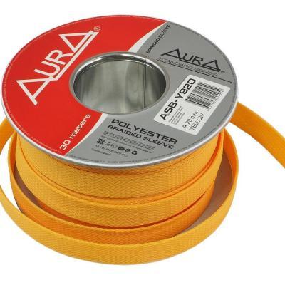 Audio Nova PP.10 Yellow