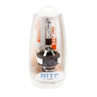 MTF D4R