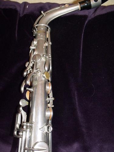 Adolphe Sax Saxophone