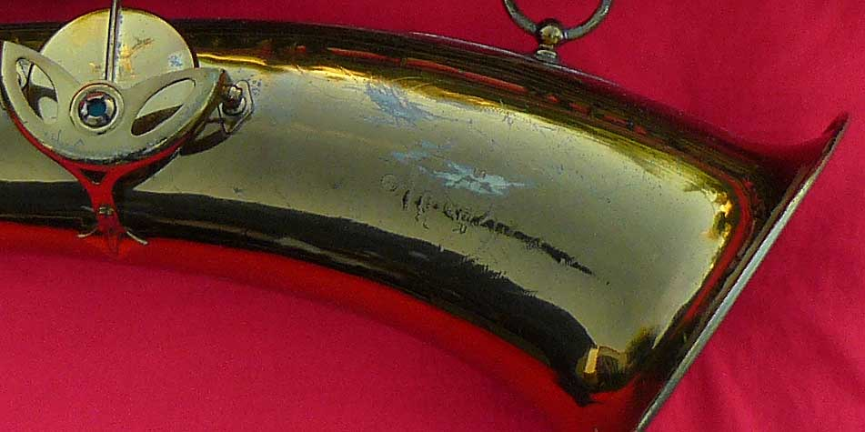 bari sax, Selmer Mark VI, baritone sax, bell engraving, relacquered horn, how to buy a used saxophone