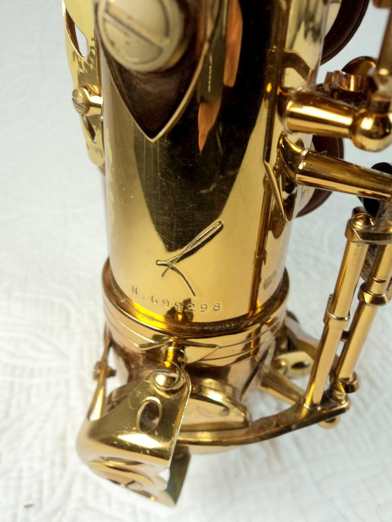 Counterfeit Saxophones In Our Backyard | The Bassic Sax Blog