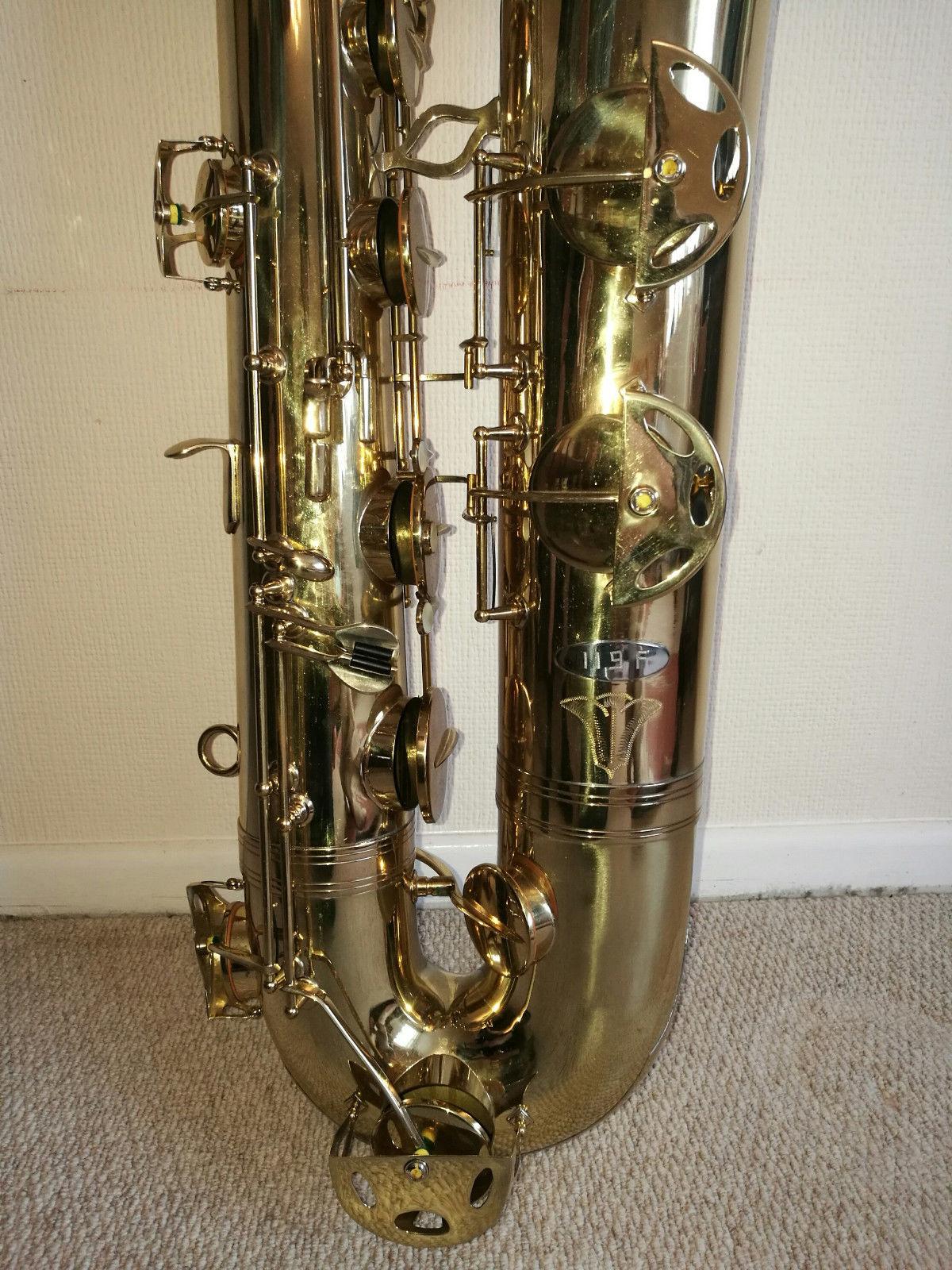 Saxophone numbers orsi serial Saxophone Serial