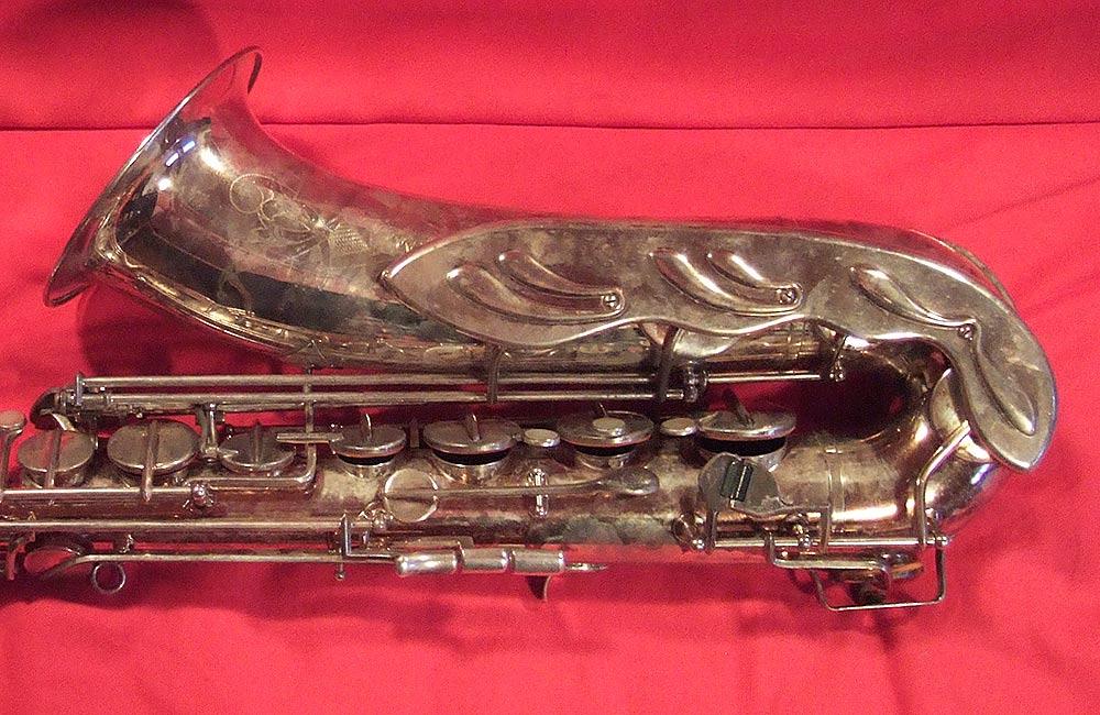 key guards, saxophone, Dörfler & Jörka
