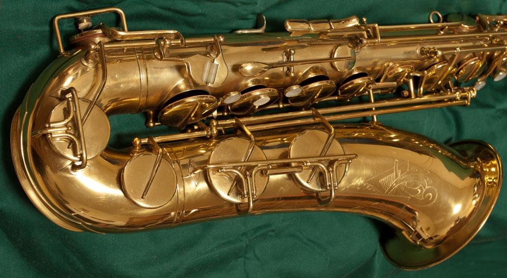 saxophone, key guards, Dörfler & Jörka