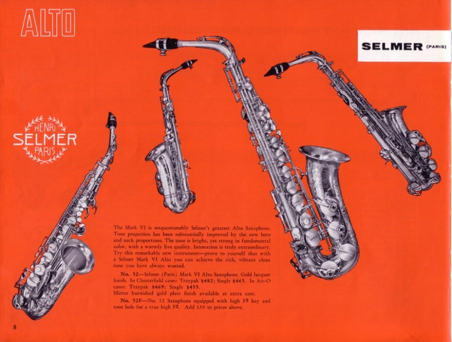 1956 Alto