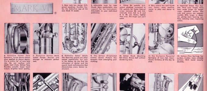 Selmer Page 1