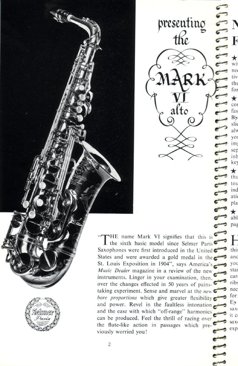 1957 Alto