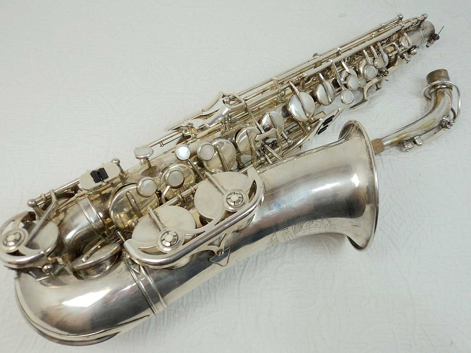 Selmer Saxophones - The models, the players, the history