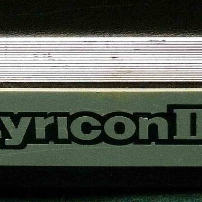 Lyricon II Source: Source: papagoogoo on eBay.com