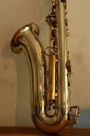 B&S Codera, tenor sax,