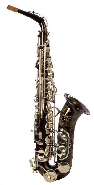 DG401BN Alto Sax, Dave Guardala alto saxophone, B&S