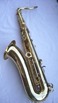 Richard Keilwerth tenor Source: allinwrist on eBay.com