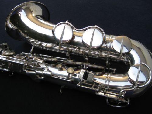 Hohner President, tenor sax, vintage sax, German sax, Max Keilwerth, saxophone, silver sax,