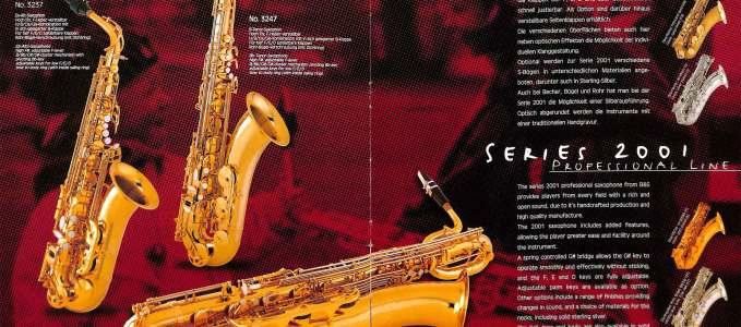 Series 2001