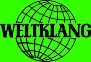 Weltklang logo, VEB Blechblas- und Signal-Instrumenten-Fabrik, B&S