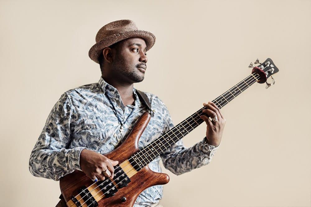 Johann Berby a propos blog bassiste pro