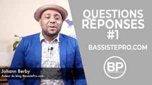 Q+R #1 – Le rythme expliqué aux bassistes débutants