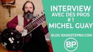 (Ep.2) Michel Guay, le chant du sitar indien