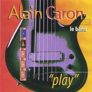 grand cafe d'alain caron
